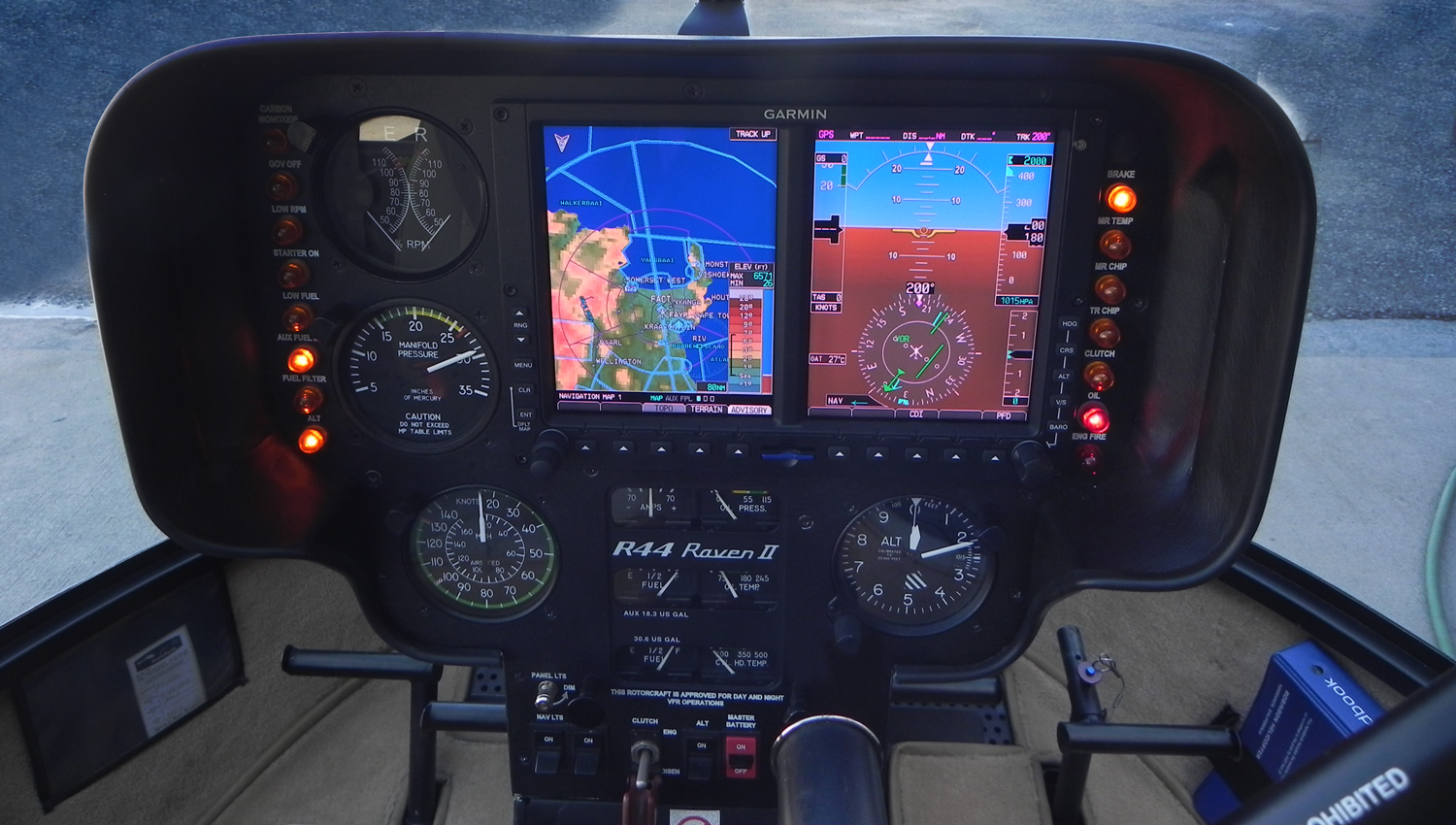 Home - Aircraft Instruments